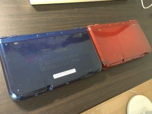 Junk 3DS